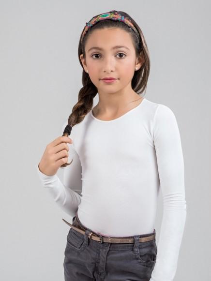Camiseta Polo Manga Larga